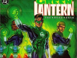 Green Lantern: The Road Back (Collected)
