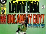 Green Lantern Vol 3 18
