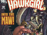 Hawkgirl Vol 1 55