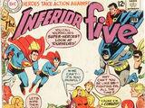 Inferior Five Vol 1 6