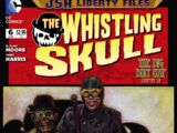 JSA Liberty Files: The Whistling Skull Vol 1 6