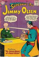 Jimmy Olsen Vol 1 22