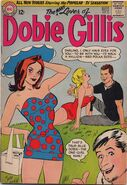Many Loves of Dobie Gillis Vol 1 21