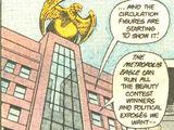 Metropolis Eagle
