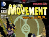 The Movement Vol 1 2