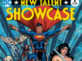New Talent Showcase Vol 2 1