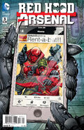Red Hood Arsenal Vol 1 3