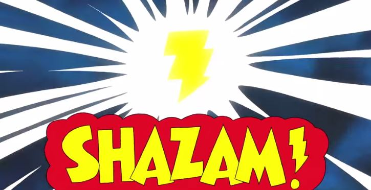 Shazam! (Shorts)   DC Database   FANDOM powered by Wikia