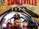 Smallville Season 11 Special Vol 1 4