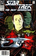 Star Trek The Next Generation Vol 2 7