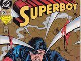 Superboy Vol 4 5