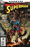 Superman Annual Vol 1 13