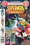Superman Family Vol 1 212