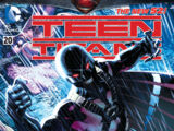 Teen Titans Vol 4 20