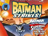 The Batman Strikes! Vol 1 44