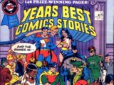 The Best of DC Vol 1 52
