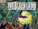 The Black Lamb Vol 1 1