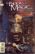 The Books of Magic Annual Vol 1 2
