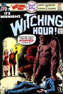 The Witching Hour 61