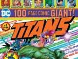 Titans Giant Vol 1