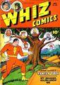 Whiz Comics 55