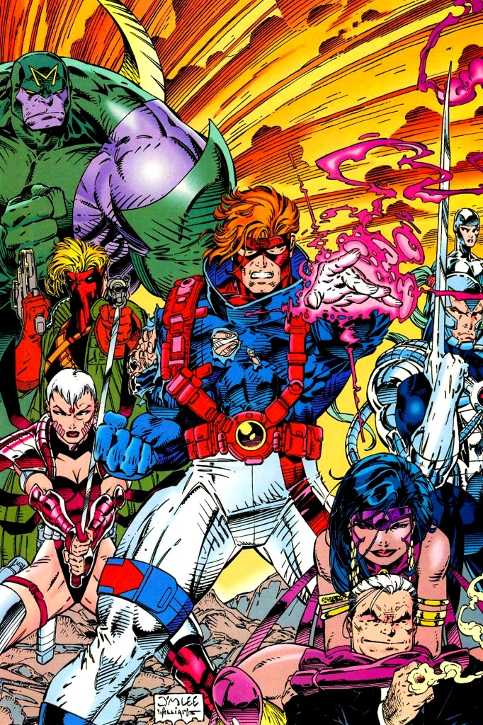 Image result for wildcats jim lee