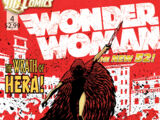 Wonder Woman Vol 4 4