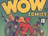 Wow Comics Vol 1 8