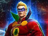 Alan Scott (DC Legends)