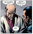 Alfred Pennyworth Secret Society of Super-Heroes 001