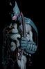 All-Star Batman: My Own Worst Enemy Textless