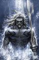 Aquaman Vol 8 59 Textless Variant