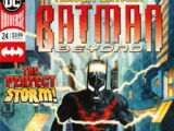 Batman Beyond Vol 6 24