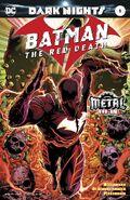 Batman The Red Death Vol 1 1