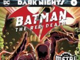Batman: The Red Death Vol 1 1