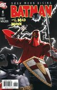 Batman and the Mad Monk 6