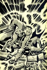 DCNF Superman vs. Batman