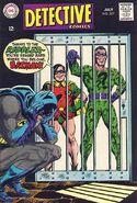 Detective Comics 377