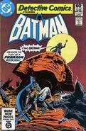 Detective Comics 508