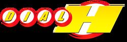 Dial H (2012-2013) logo