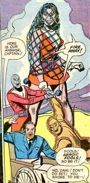 Doom Patrol Choose Heroism