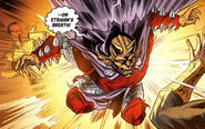 Etrigan (Injustice The Regime) 001