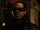 Francisco Ramon (Arrow: Earth-2)