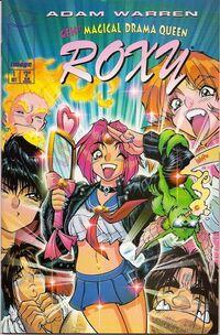 Gen 13 Magical Drama Queen Roxy Vol 1 1