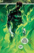 Hal Jordan DCeased 0001