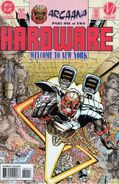 Hardware 20