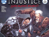 Injustice: Ground Zero Vol 1 7