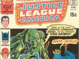 Justice League of America Vol 1 87