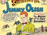 Superman's Pal, Jimmy Olsen Vol 1 48