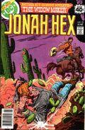 Jonah Hex v.1 25